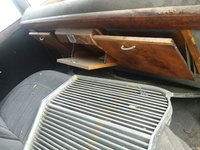 Picture of 1967 Jaguar Mark 2, interior, gallery_worthy