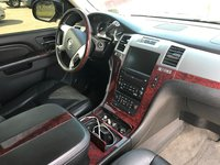 Picture of 2010 Cadillac Escalade ESV Platinum 4WD, interior, gallery_worthy