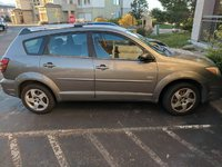 Picture of 2004 Pontiac Vibe Base AWD, exterior, gallery_worthy