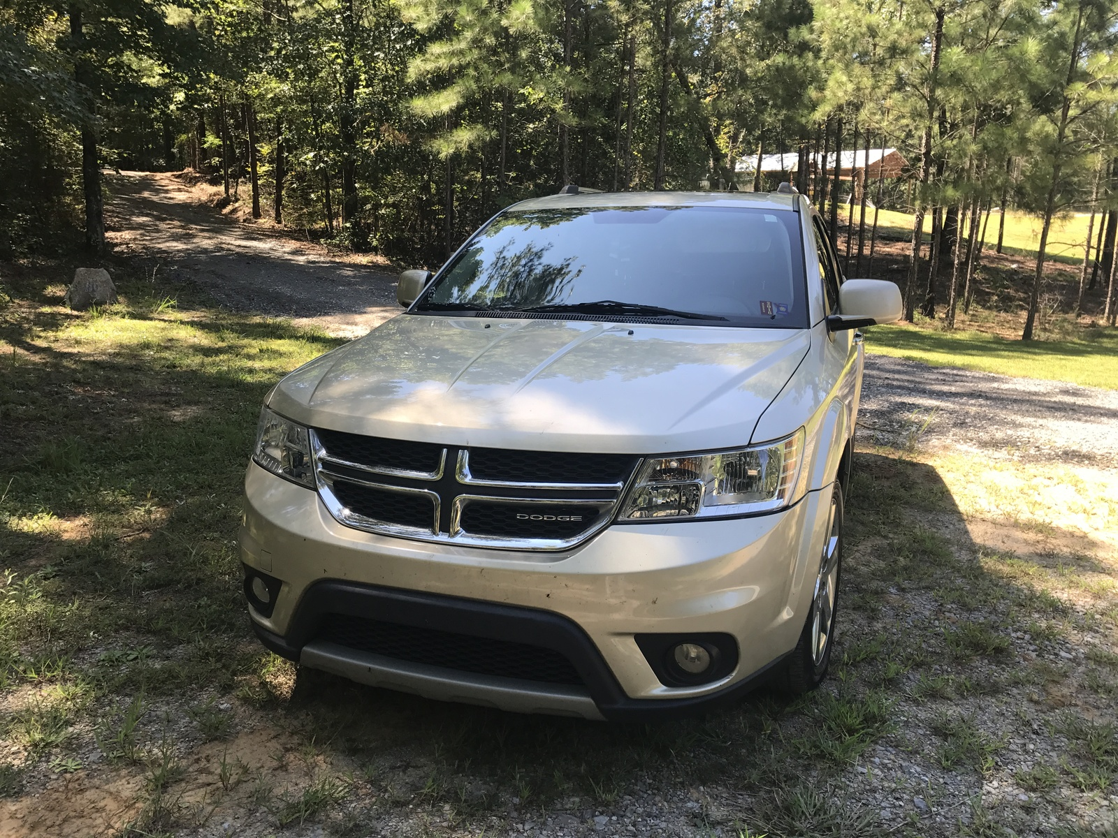 2011 dodge journey overview cargurus publicscrutiny Image collections
