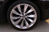 2013 Volkswagen CC Picture Gallery