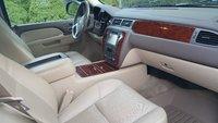 Picture of 2012 Chevrolet Suburban LTZ 1500 4WD, interior, gallery_worthy