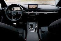 Picture of 2018 Audi S4 3.0T quattro Prestige Sedan AWD, interior, gallery_worthy
