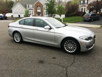Picture of 2013 BMW 5 Series Gran Turismo 535i xDrive, exterior, gallery_worthy