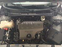 Picture of 2005 Buick LeSabre Limited Sedan FWD, engine, gallery_worthy
