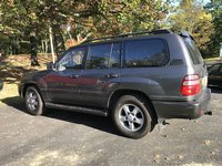 Picture of 2003 Toyota Land Cruiser 4WD, exterior, gallery_worthy