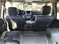 Picture of 2003 Toyota Land Cruiser 4WD, interior, gallery_worthy