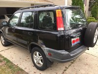 Picture of 2001 Honda CR-V EX AWD, gallery_worthy