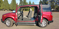 Picture of 2008 Honda Element EX, gallery_worthy