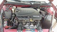 Picture of 2010 Chevrolet Impala LT, engine, gallery_worthy