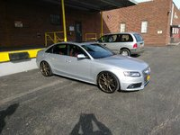 Picture of 2012 Audi S4 3.0T quattro Premium Plus, exterior, gallery_worthy