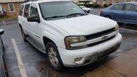 Picture of 2003 Chevrolet TrailBlazer LT, exterior, gallery_worthy