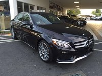 Picture of 2016 Mercedes-Benz C-Class C 300, exterior, gallery_worthy