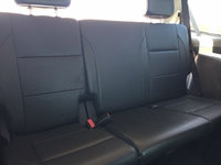 Picture of 2007 Nissan Armada SE, interior, gallery_worthy