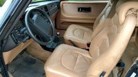 Picture of 1991 Saab 900 2 Dr S Convertible, interior, gallery_worthy