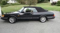 Picture of 1991 Saab 900 2 Dr S Convertible, exterior, gallery_worthy