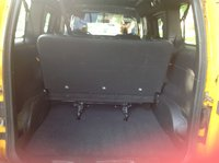 Picture of 2014 Nissan NV200 Taxi, interior, gallery_worthy