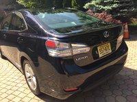 Picture of 2010 Lexus HS 250h Premium, exterior, gallery_worthy