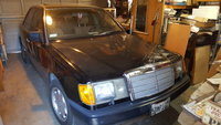 Picture of 1988 Mercedes-Benz 300-Class 300E Sedan, exterior, gallery_worthy