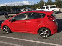 Picture of 2016 Ford Fiesta ST, exterior, gallery_worthy