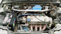 Picture of 1988 Honda Civic DX Hatchback, engine, gallery_worthy