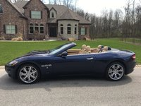 Picture of 2012 Maserati GranTurismo Convertible, exterior, gallery_worthy