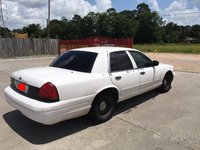 Picture of 2001 Ford Crown Victoria S, exterior, gallery_worthy