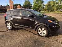Picture of 2013 Kia Sportage EX, exterior, gallery_worthy