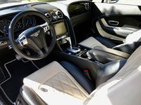 Picture of 2014 Bentley Continental GTC V8 AWD, interior, gallery_worthy