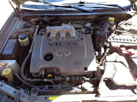 Picture of 2004 INFINITI I35 4 Dr STD Sedan, engine, gallery_worthy