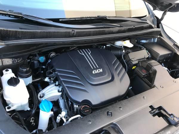Picture of 2017 Kia Sedona LX Plus, engine, gallery_worthy