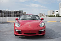 Picture of 2011 Porsche Boxster Base, exterior, gallery_worthy