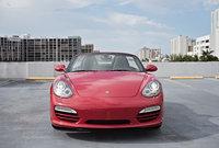2011 Porsche Boxster Picture Gallery