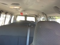 Picture of 2013 Ford E-Series Wagon E-350 XLT Super Duty Ext, interior, gallery_worthy