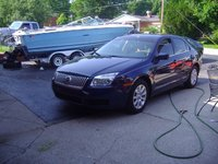 Picture of 2006 Mercury Milan V6, exterior, gallery_worthy