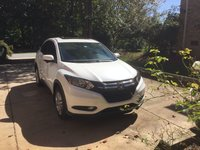 Picture of 2016 Honda HR-V EX, exterior, gallery_worthy