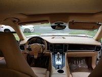 Picture of 2012 Porsche Panamera 4, interior, gallery_worthy