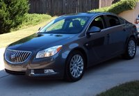 Picture of 2011 Buick Regal CXL, exterior, gallery_worthy