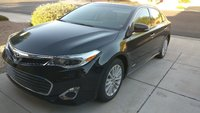 2013 Toyota Avalon Picture Gallery