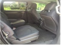 Picture of 2014 Chevrolet Traverse 2LT, interior, gallery_worthy