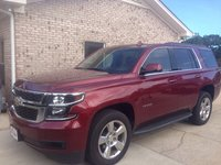 Picture of 2016 Chevrolet Tahoe LT 4WD, exterior, gallery_worthy