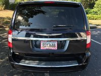 Picture of 2011 Chrysler Town & Country Touring, exterior, gallery_worthy