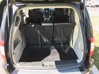 Picture of 2011 Chrysler Town & Country Touring, interior, gallery_worthy
