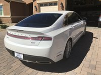 Picture of 2017 Lincoln MKZ Reserve FWD, exterior, gallery_worthy