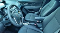 Picture of 2015 Buick Encore Convenience Group AWD, interior, gallery_worthy