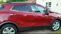 Picture of 2015 Buick Encore Convenience Group AWD, exterior, gallery_worthy