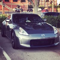 Picture of 2013 Nissan 370Z Touring, exterior, gallery_worthy