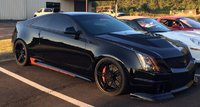 2012 Cadillac CTS Sport Wagon Overview