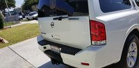 Picture of 2012 Nissan Armada SV, exterior, gallery_worthy