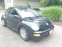 Picture of 2002 Volkswagen Beetle GLS 2.0, exterior, gallery_worthy